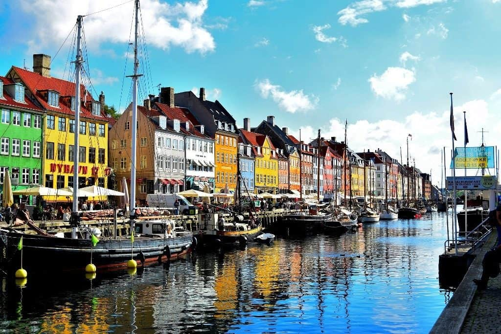 Copenaghen-1024x683 Classifica Lonely Planet Best in Travel 2019