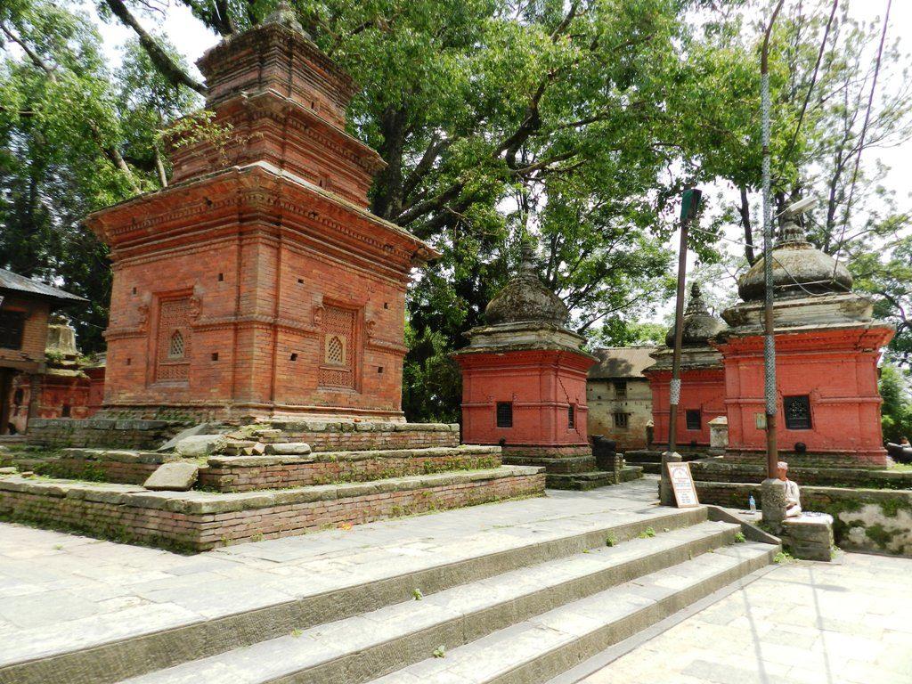 Area templare
