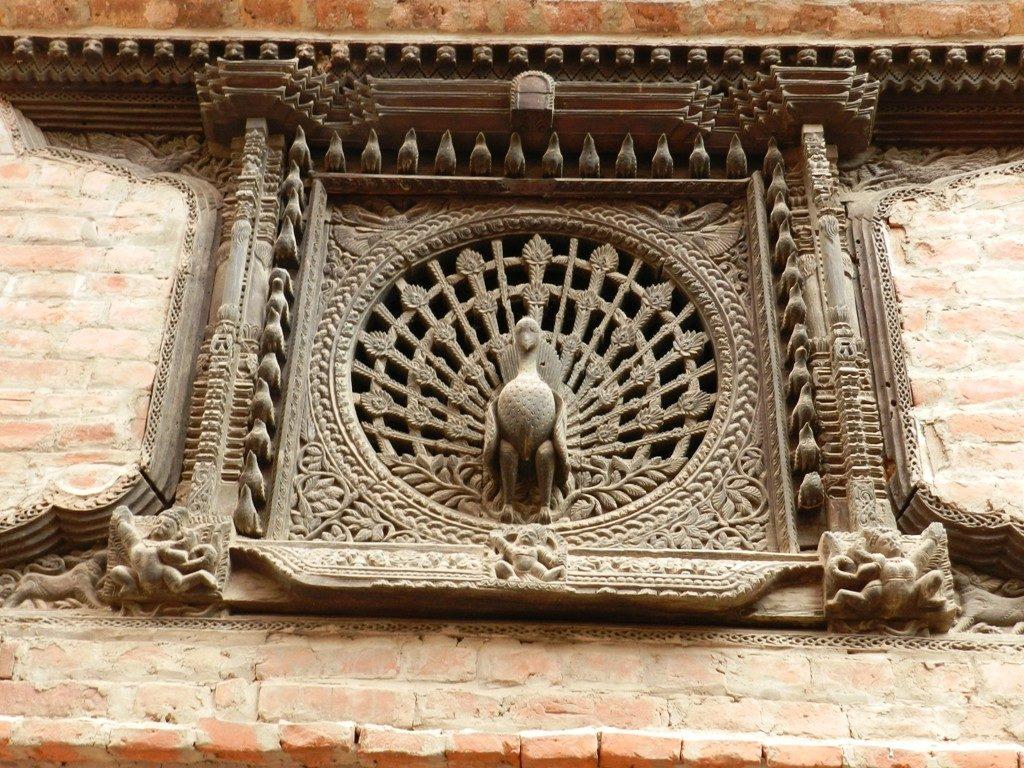 "Pujari Math, la ""Monna Lisa del Nepal"""