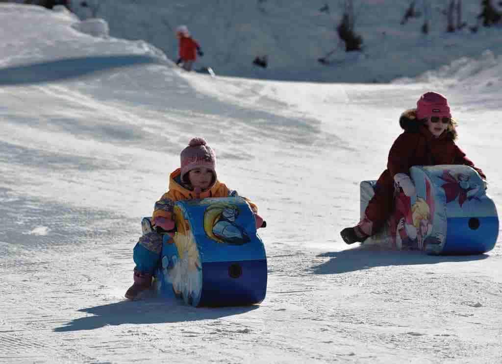 Goromiti-Park_Bormio-1024x743 Valtellina, le novità della stagione invernale