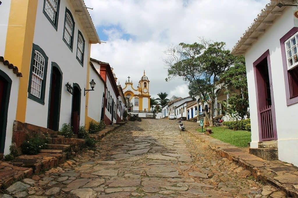 Tiradentes-1024x683 Brasile, top per gastronomia e cultura