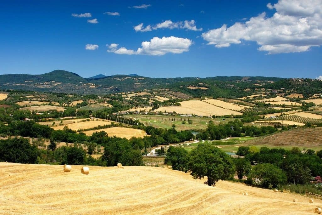 tuscany-3587072_1920-1024x683 Wellness break termale con HomeAway