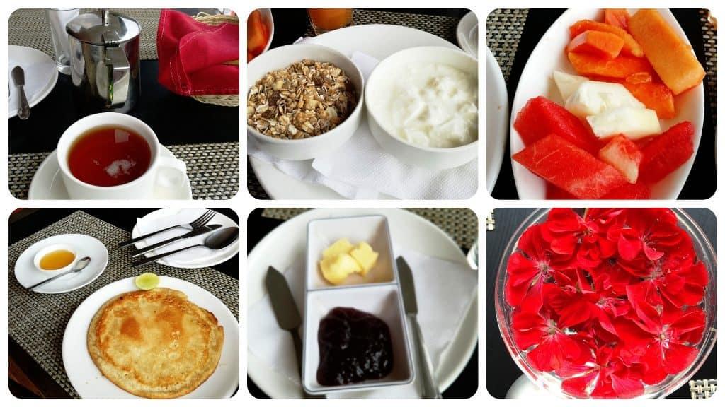 Collage_colazione-1024x576 Dhulikhel, dove l'Everest ti veglia