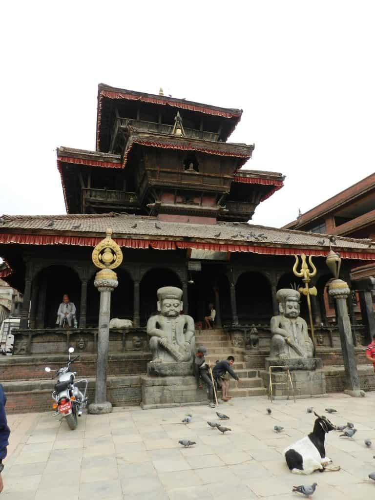 Dattatraya Temple