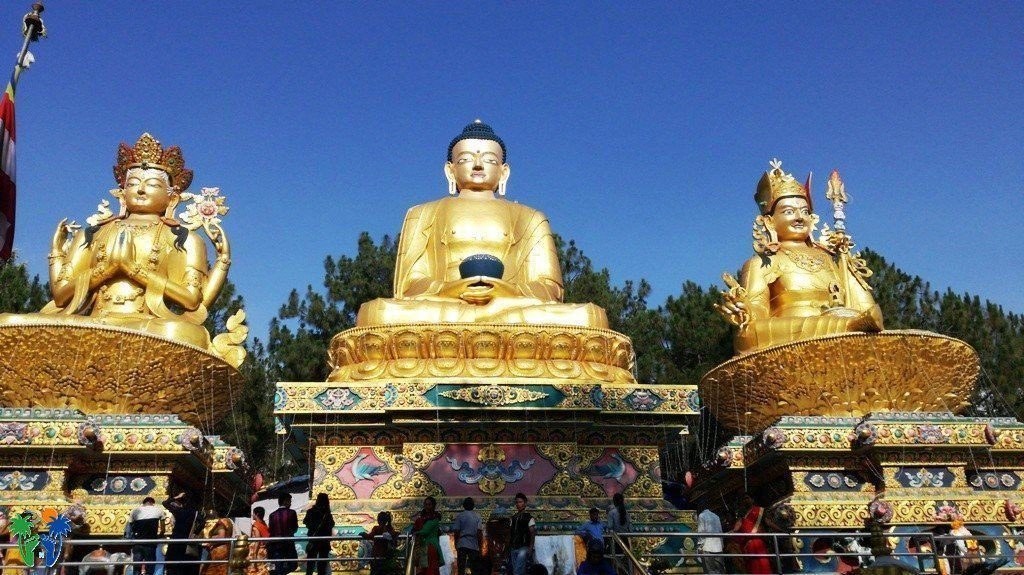 Sakya Mahakala Temple