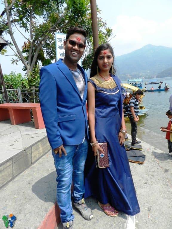 DSCN9169 Pokhara, incantevole perla sul lago