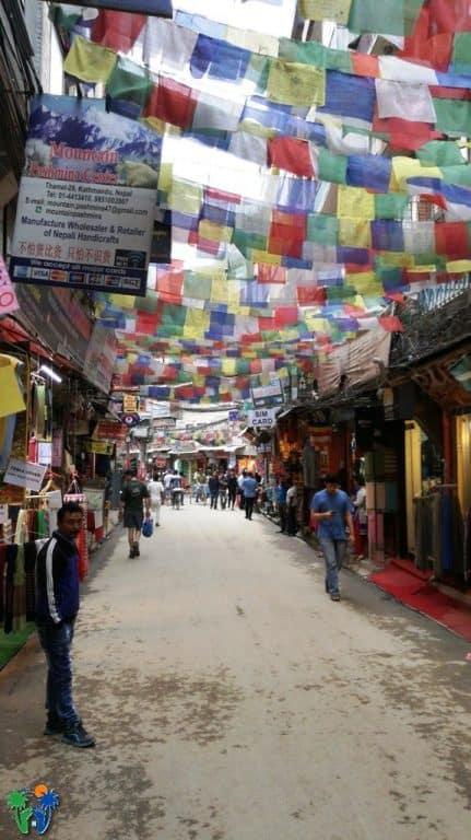 IMG_20180528_174554 Ultimi giorni del viaggio in Nepal