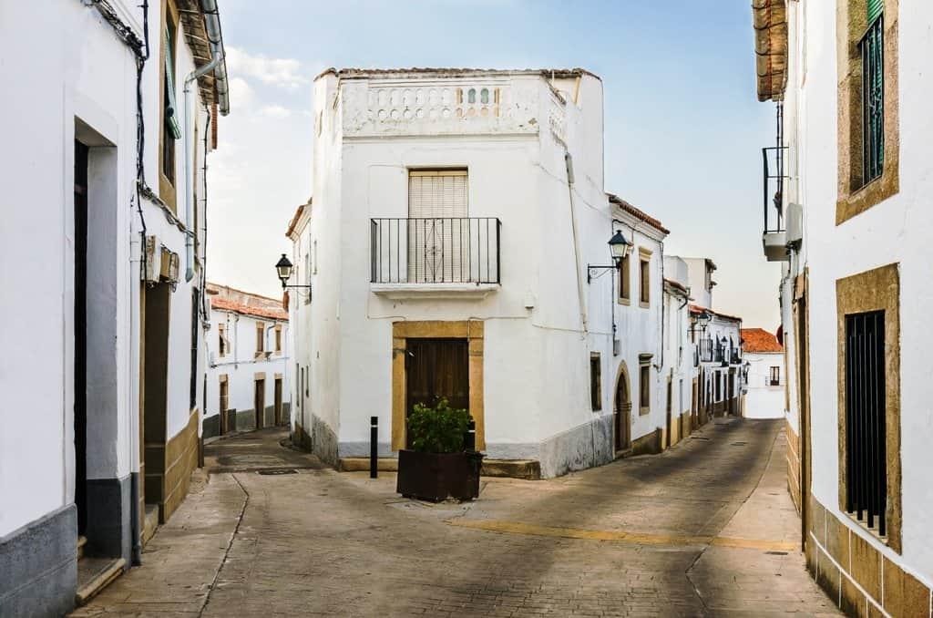 Spagna_Portogallo_Caceres-©lastminute.com_ Capodanno, le tendenze degli italiani