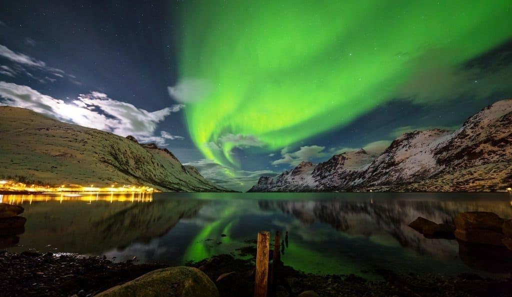 Svezia_Finlandia_aurora-boreale Capodanno, le tendenze degli italiani