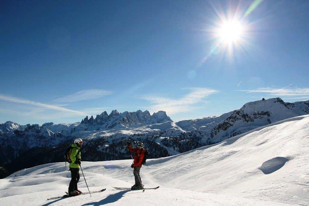 dolomites-3733575_1920 Natale e sci in Alto Adige