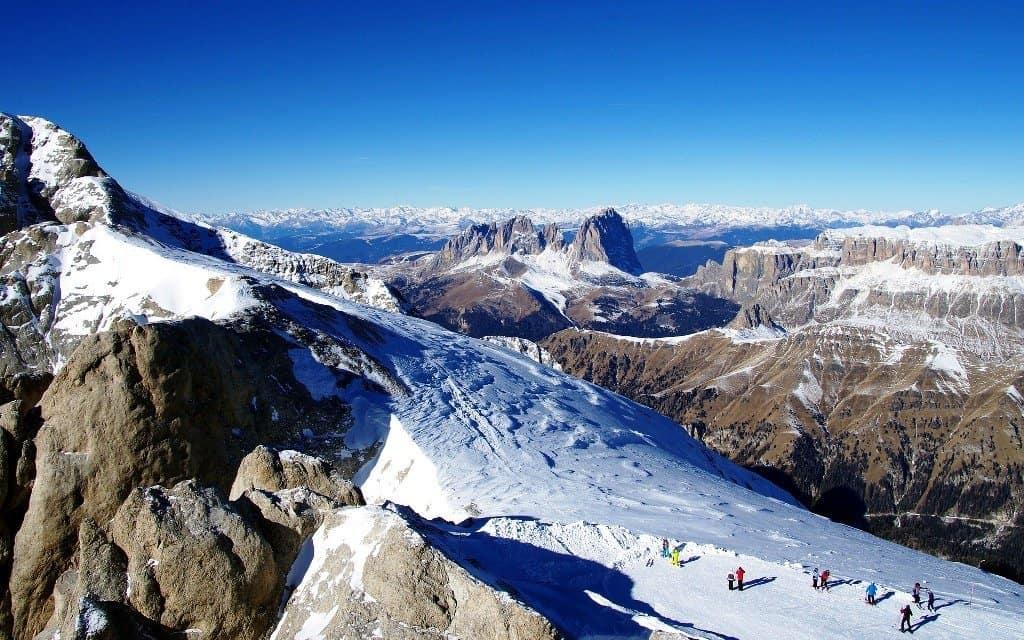 marmolada-2117481_1920-1 Natale e sci in Alto Adige