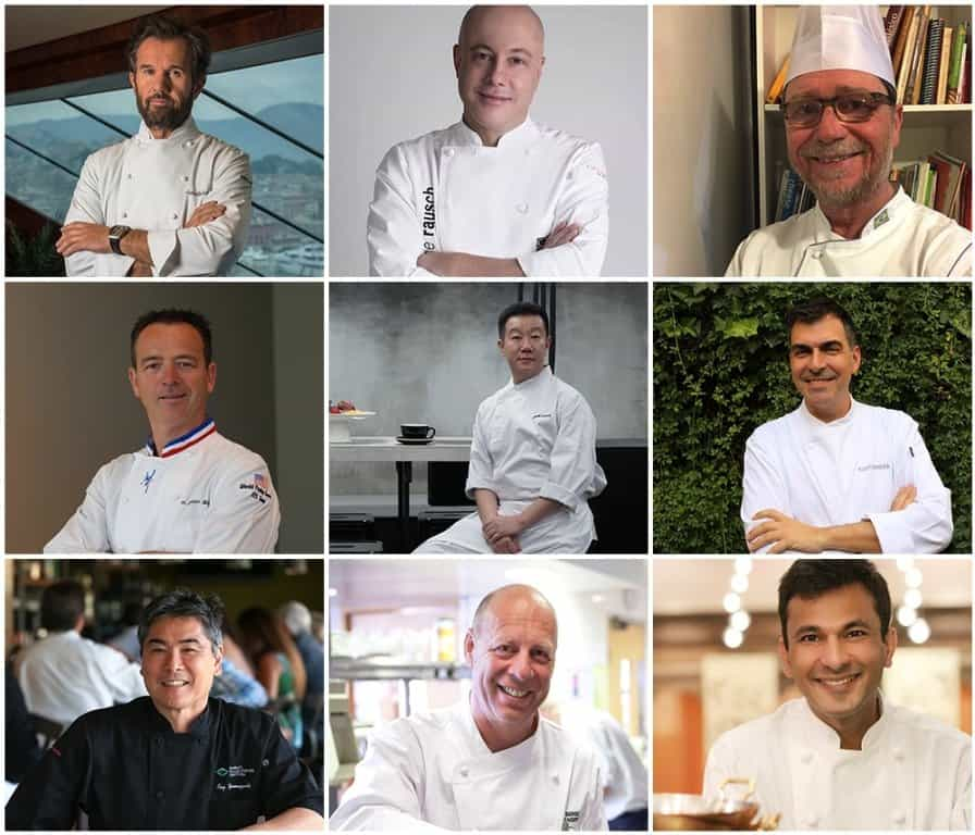 msc-world-cruise-2019-welcomes-all-star-chef-line-up_5 Chef stellati per MSC World Cruise 2019