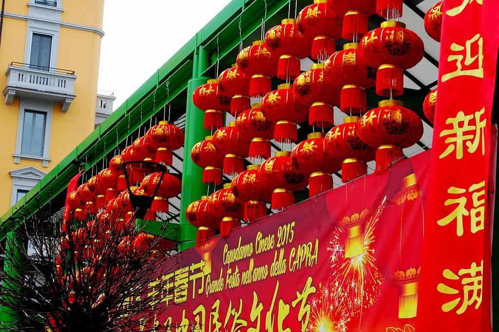 2 Capodanno Cinese al RosebyMary