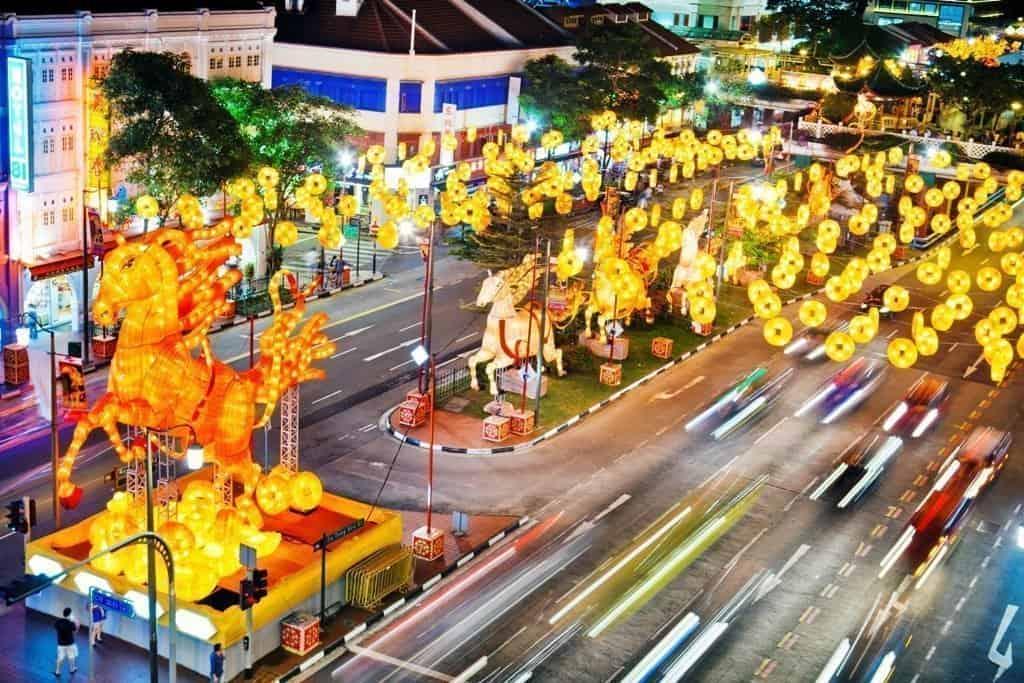 Capodanno-Cinese-1 L'anno del Maiale si festeggia a Singapore