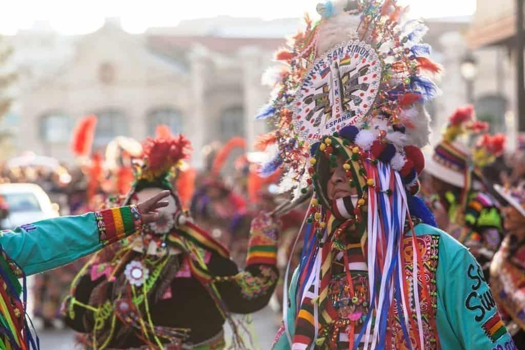 Carnival-Russafa-1 Valencia, spettacolare inizio anno