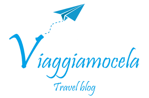Viaggiamocela Travel blog