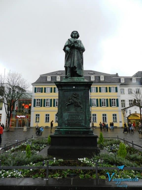 Monumento a Beethoven