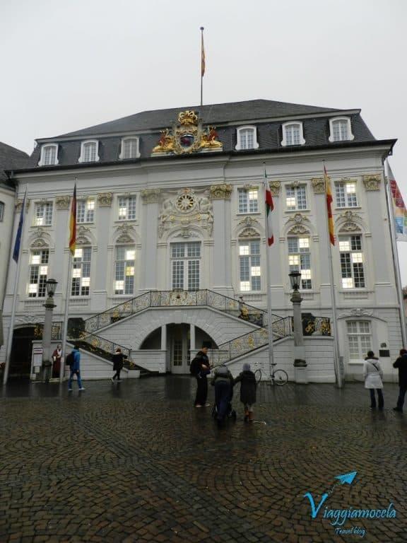 Municipio di Bonn