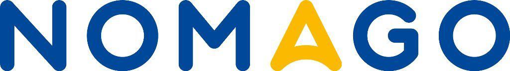 Logo Nomago