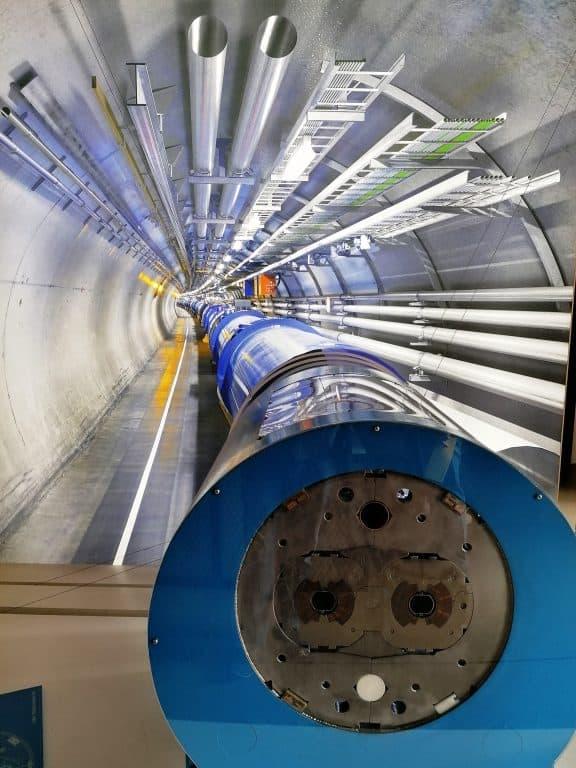 Modello CERN