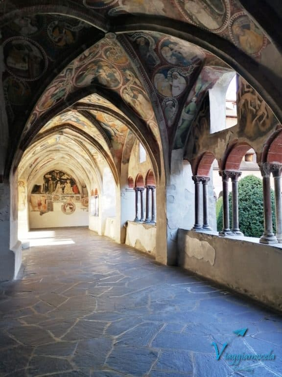 Chiostro del Duomo