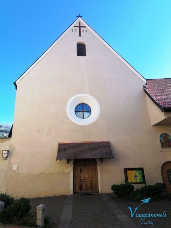 Convento e Chiesa dei Frati Cappuccini