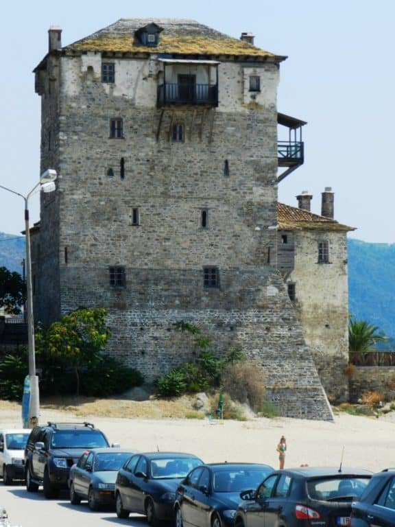 Torre Phossphori