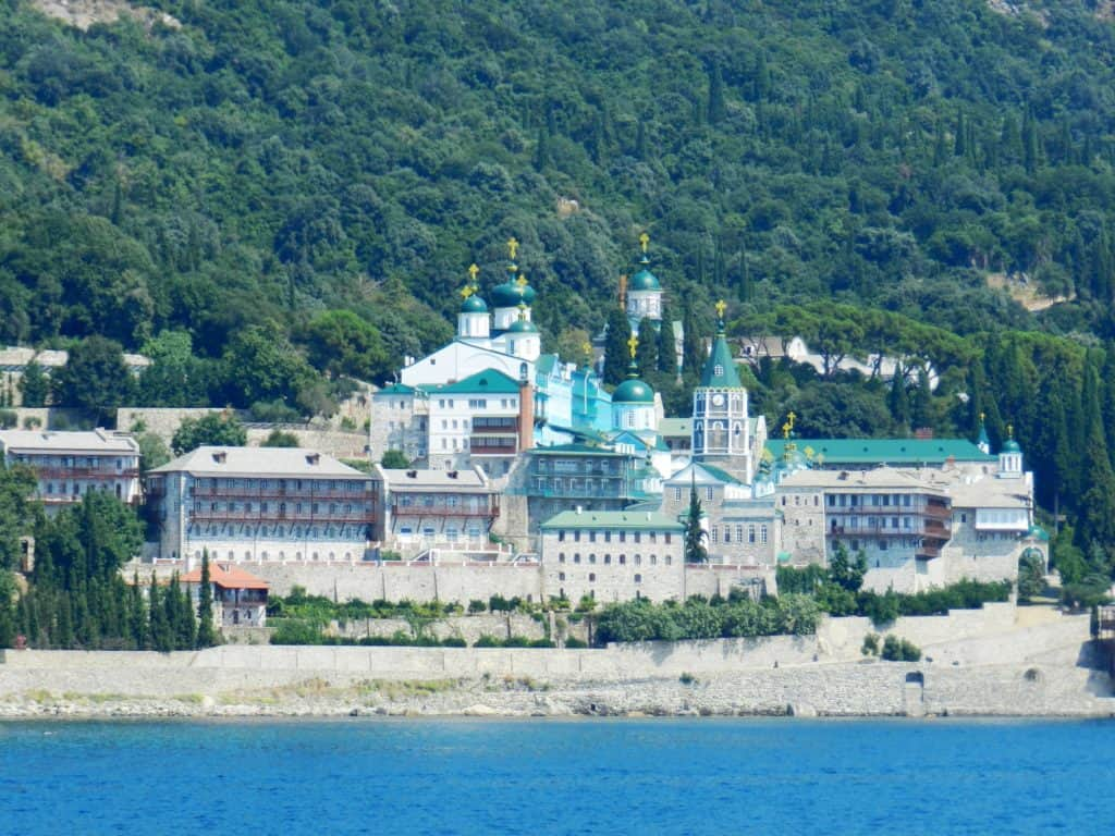 Monastero di San Panteleimon