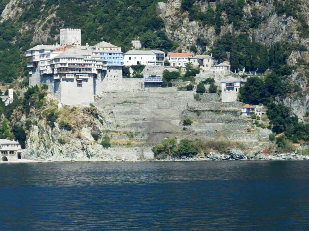 Monastero di Dionysiou