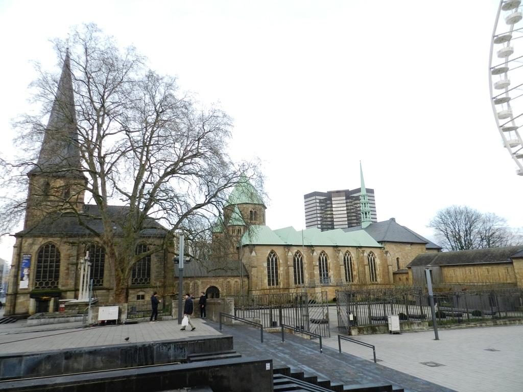 Cattedrale di Essen
